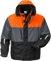 Airtech® shell jacket 4906 GTT Fristads Medium