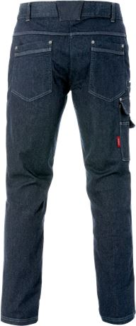 Service denim stretch trousers 2501 DCS 3 Kansas  Large