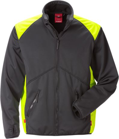 WINDSTOPPER® Jacke 4962 GWC 1 Kansas  Large
