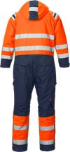 High Vis Airtech® Winteroverall Kl. 3 8015 GTT 2 Kansas Small