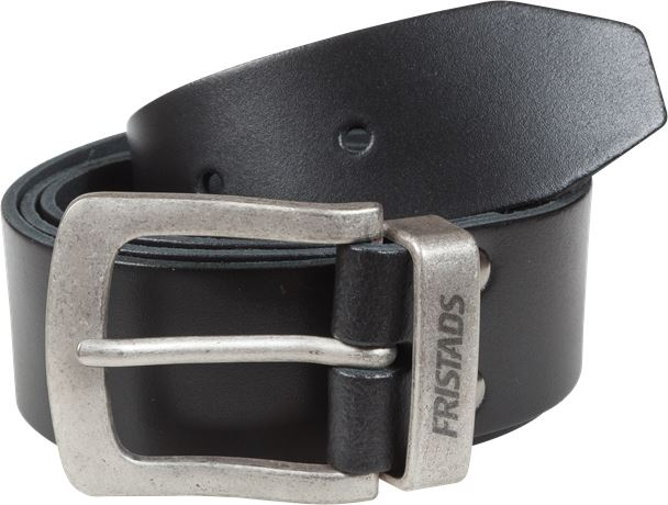Leather belt 9372 LTHR 1 Fristads  Large
