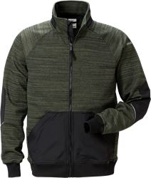 Veste sweat 7052 SMP Fristads Medium