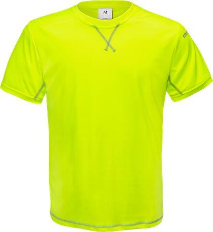Funktions T-shirt 7455 LKN 1 Fristads  Large