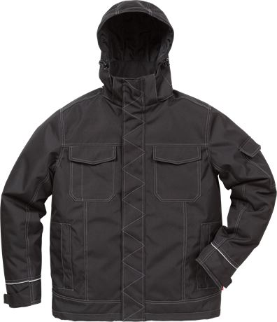 Winterjacke 4001 PRS 2 Kansas  Large