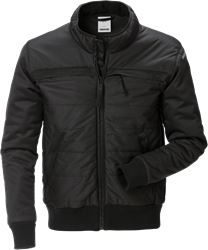 Quilted jacket 4021 MEQ Fristads Medium