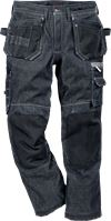 Gen Y craftsman denim trousers 1 Kansas Small