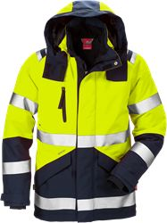 High Vis GORE-TEX Jacke Kl. 3 4988 GXB Kansas Medium