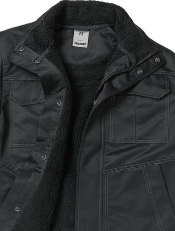 Winter jacket 4420 PP 6 Fristads  Large