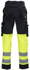 Dambyxor Stretch HiVis 3.0 2 Leijona Small