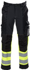 Hose Stretch HiVis 3.0 1 Leijona Small