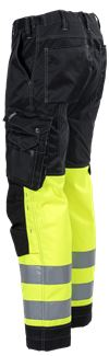 Hose Stretch HiVis 3.0 4 Leijona Small