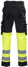 Housut HiVis 3.0 Stretch 2 Leijona Small