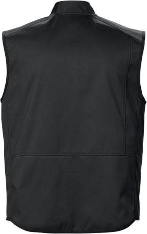 Softshell waistcoat 4559 LSH 2 Fristads  Large
