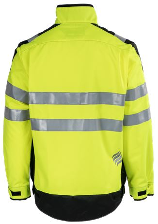 Jacket HiVis 3.0 2 Leijona  Large