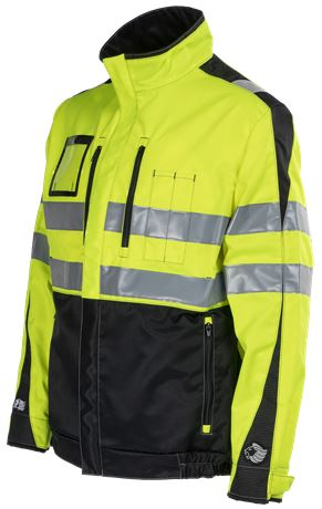 Jacket HiVis 3.0 4 Leijona  Large