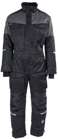 Winter Coverall FleX  1 Leijona  Large