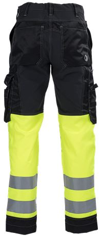 Dambyxor Stretch HiVis 3.0 2 Leijona  Large
