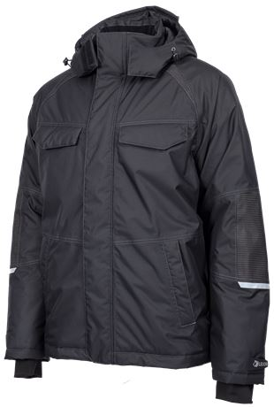 Winter Jacket FleX Stormproof 5 Leijona  Large