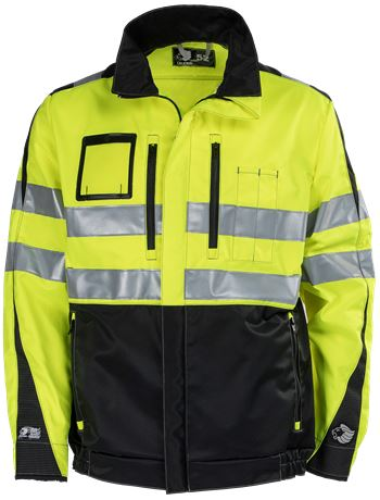 Jacket HiVis 3.0 1 Leijona  Large