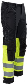 Hose Stretch HiVis 3.0 3 Leijona Small