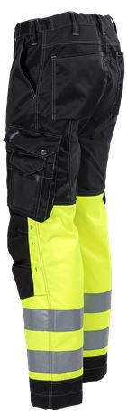 Hose Stretch HiVis 3.0 4 Leijona  Large