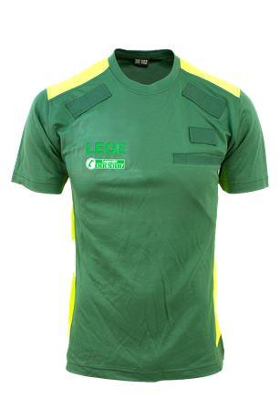 Sportwool t-skjorte 213048 1 Wenaas Solutions  Large