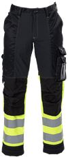 Dambyxor Stretch HiVis 3.0 1 Leijona Small