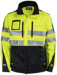 Jacka HiVis 3.0 Leijona Medium