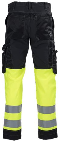 Hose Stretch HiVis 3.0 2 Leijona  Large