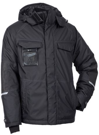 Winter Jacket FleX Stormproof 6 Leijona  Large