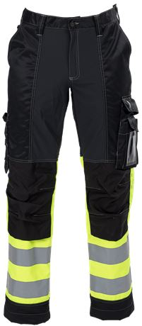Dambyxor Stretch HiVis 3.0 1 Leijona  Large
