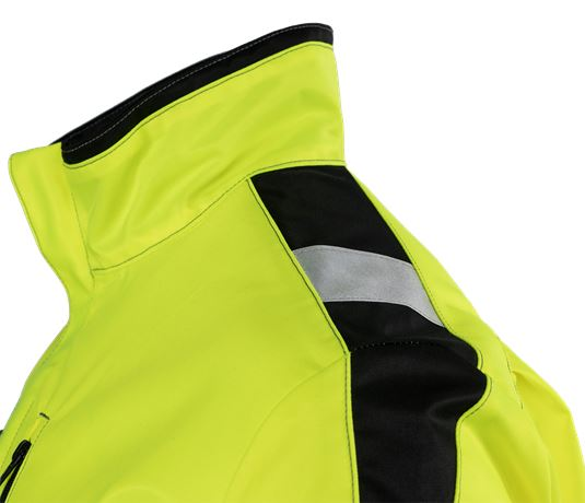 Jacket HiVis 3.0 8 Leijona  Large