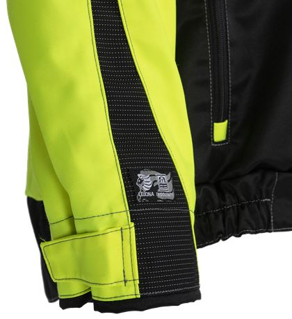 Jacket HiVis 3.0 7 Leijona  Large