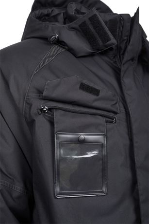 Winter Jacket FleX Stormproof 12 Leijona  Large