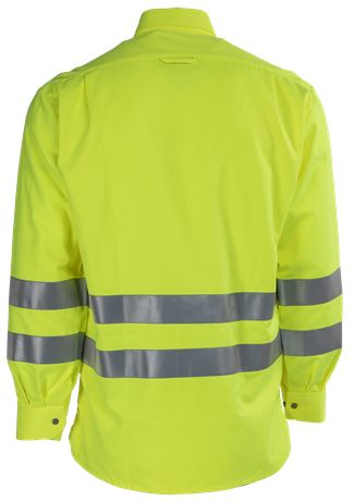 Shirt HiVis FR 2 Leijona  Large