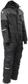Winteroverall FleX 3 Leijona Small