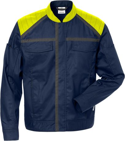 Jacket 4555 STFP 1 Fristads  Large