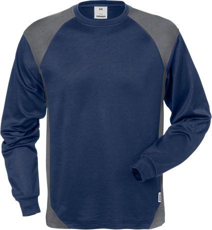 Långärmad T-shirt 7071 THV 1 Fristads  Large