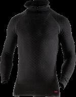 3-funktion langærmet lynet T-shirt 742