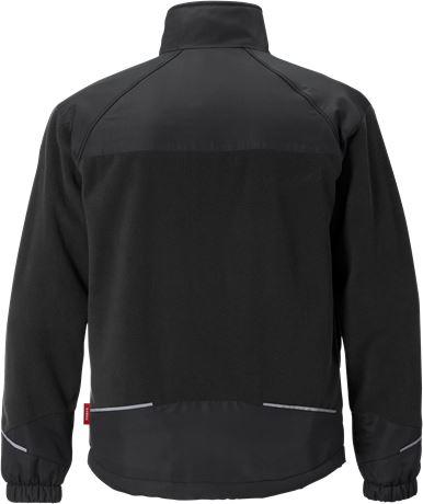 Airtech® fleece jakke 4411 2 Kansas  Large