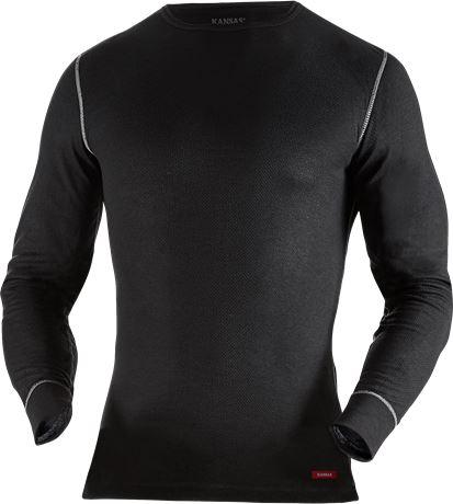 Long sleeve t-shirt 787 OF 1 Kansas  Large