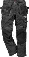 Gen Y craftsman denim trousers 1 Kansas Small
