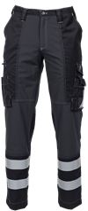 Ladies Trousers FleX Stretch RefleX 1 Leijona Small