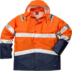 High Vis Regenjacke Kl. 3 4624 RS Kansas Medium