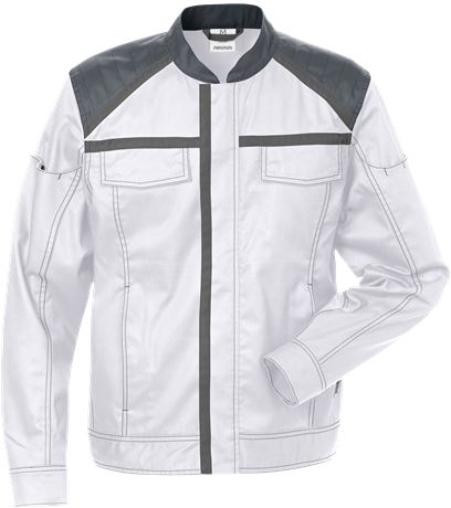 Jacket woman 4556 STFP 1 Fristads  Large