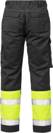 High Vis Hose Kl. 1 213 PLU 2 Kansas  Large