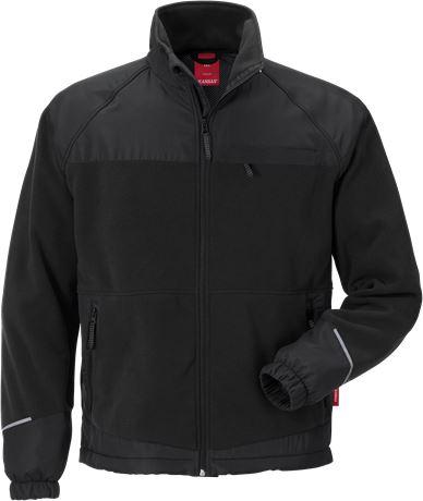 Airtech® fleece jakke 4411 1 Kansas  Large