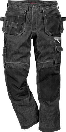 Gen Y craftsman denim trousers 1 Kansas  Large