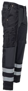 Trousers FleX Stretch RefleX 4 Leijona Small