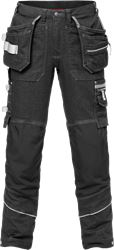 Gen Y craftsman denim trousers, Flexforce Kansas Medium
